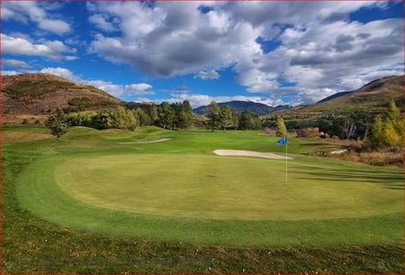 Mountain Dell Golf Course Cover Picture
