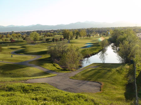 Murray Parkway Golf Course Cover Picture