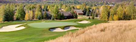 Park Meadows Golf Club Cover Picture