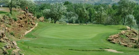 Roosevelt Golf Course Cover