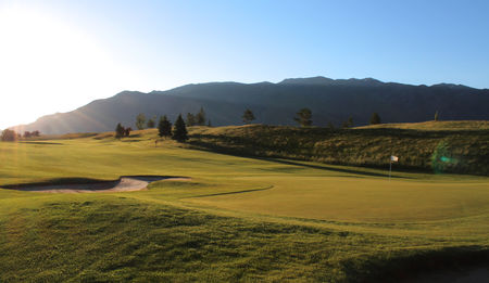 Sun Hills Golf Course Cover Picture