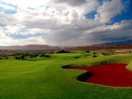 Sunbrook Golf Club Cover Picture