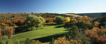 The Hideout Golf Club Cover Picture