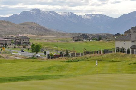 The ranches golf club cover picture
