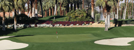 Thunderbird golf course and resort cover picture