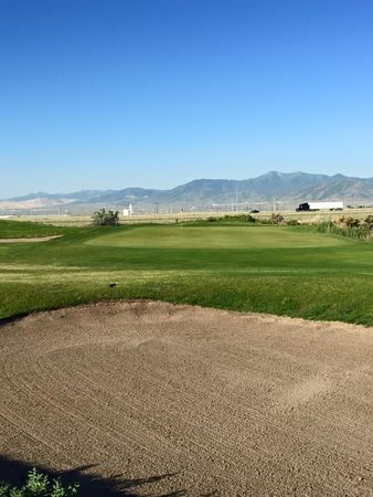 Wingpointe Golf Course Cover Picture