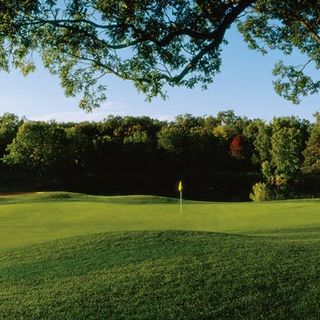 Abbey springs golf course cover picture
