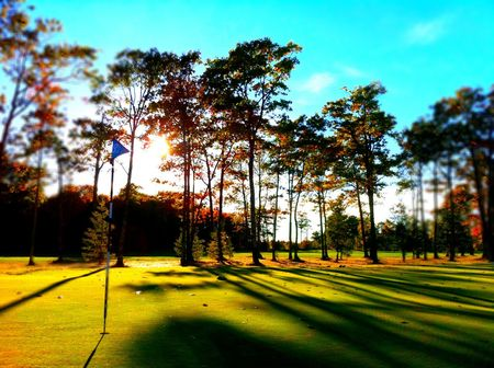 Apostle Highlands Golf Course Cover Picture