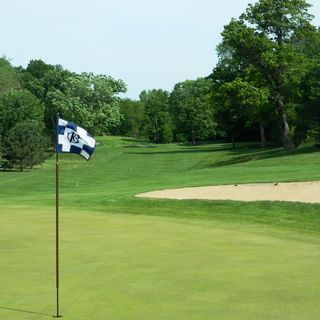 Baraboo country club cover picture