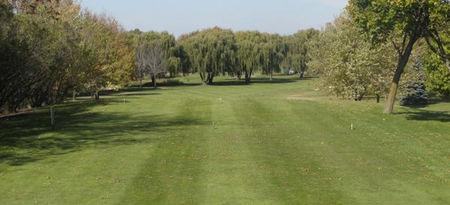 Blackstone creek golf club cover picture