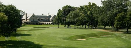 Blue Mound Golf and Country Club Cover Picture