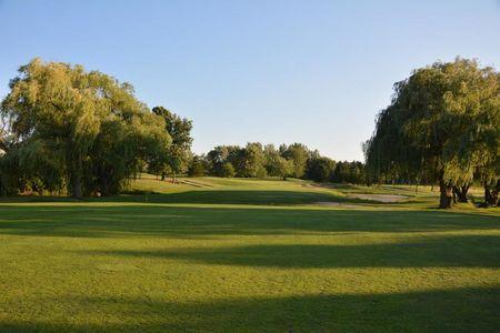 Bridgewood Golf Course Cover Picture