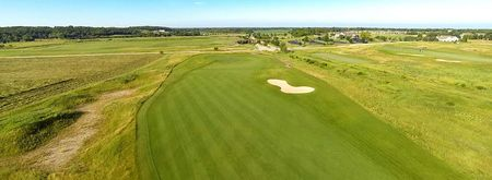 Broadlands Golf Club Cover Picture