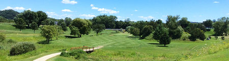 Fox Hollow Golf Course Cover Picture