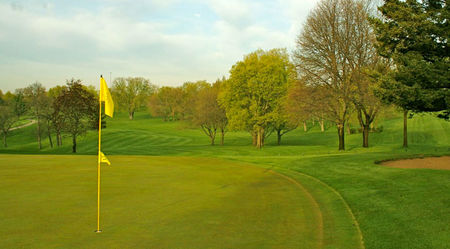 Fox Lake Country Club Cover Picture