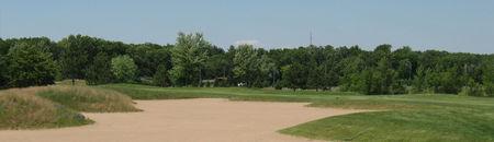 Foxfire Golf Club Cover Picture