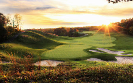 Geneva national golf club cover picture