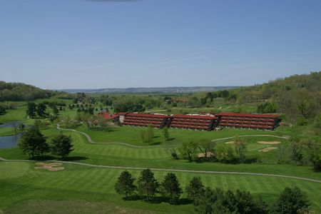 The House on The Rock Resort and Golf Club Cover