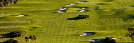 Hudson golf club cover picture