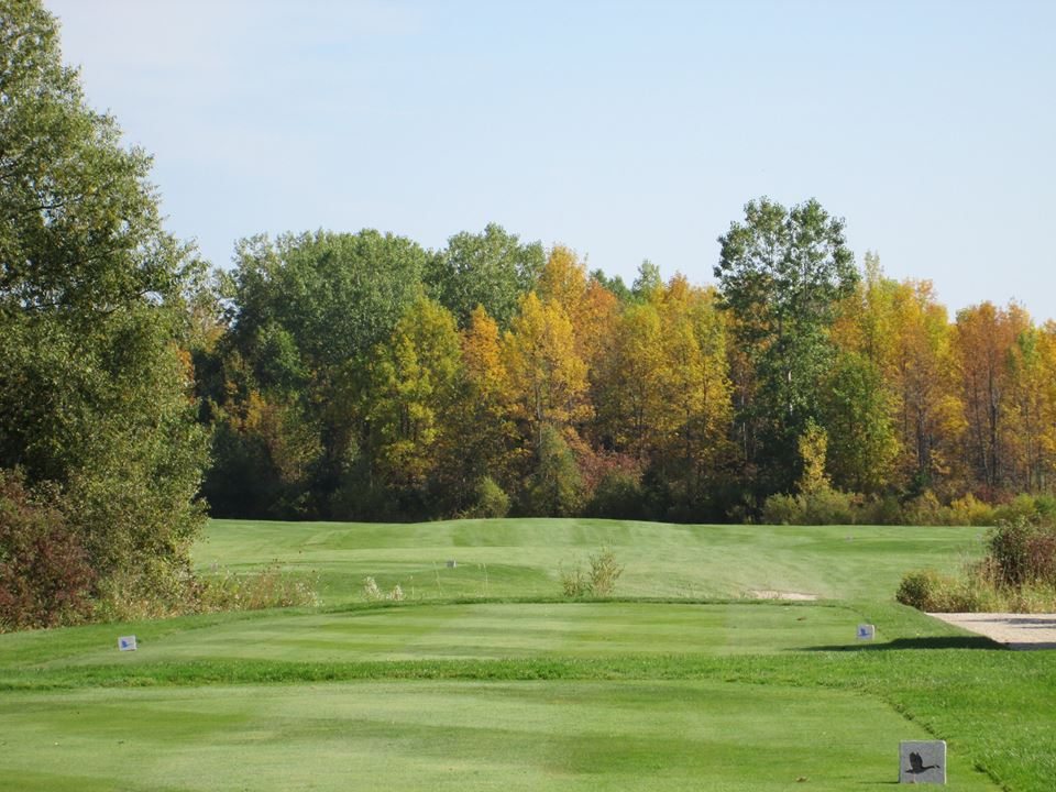 Overview of golf course named Idlewild Golf Course