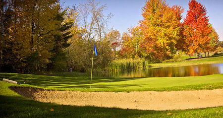 Indianhead golf and recreation cover picture