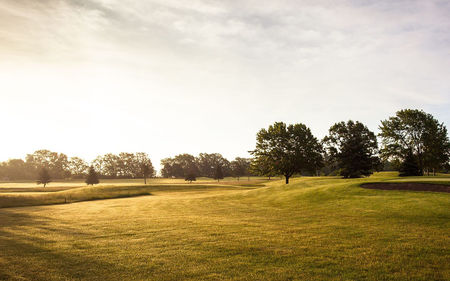 Koshkonong Mounds Country Club Cover Picture