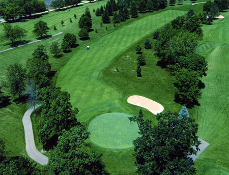 Lake Ripley Country Club Cover Picture