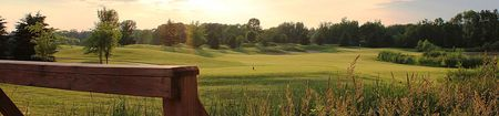 Mascoutin Golf Club Cover Picture