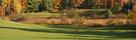 Minocqua Country Club Cover Picture