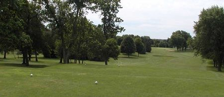 Moor Downs Golf Course Cover