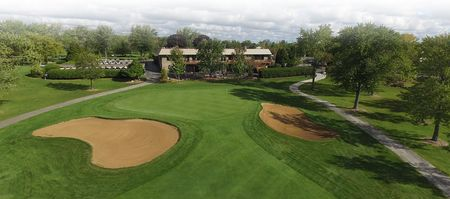 Muskego Lakes Country Club Cover