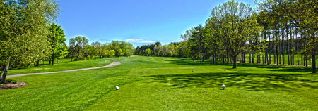 New richmond golf club cover picture