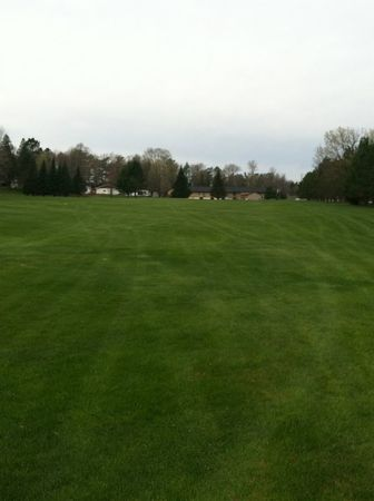 Nicolet Country Club Cover Picture