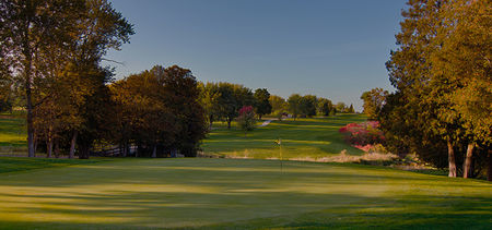 Northbrook country club cover picture