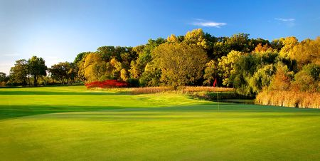 Old Hickory Country Club Cover Picture