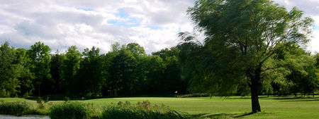 Maplewood Golf Course Cover Picture