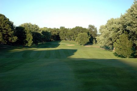 Reedsburg country club cover picture