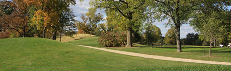 Overview of golf course named Reid Municipal Golf Course