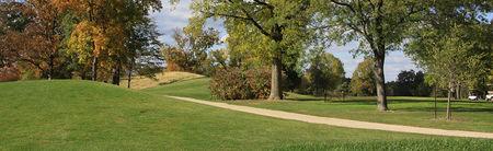 Reid Municipal Golf Course Cover Picture