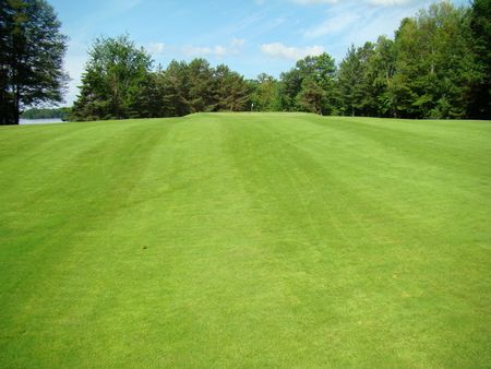 Rhinelander Country Club Cover Picture