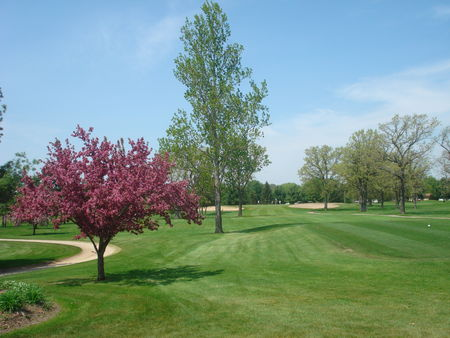 River Run Golf Course Cover Picture