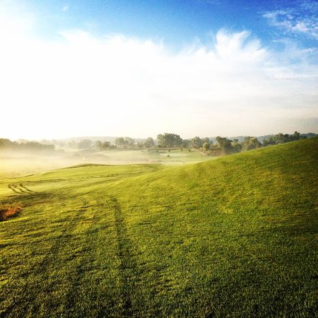 Sherwood forest country club cover picture