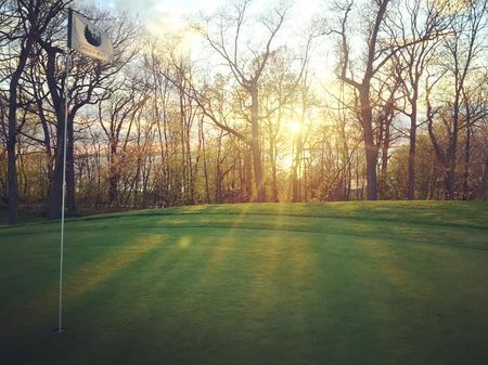 Shorewood Golf Course Cover Picture