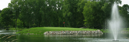 Silver Spring Country Club Cover Picture