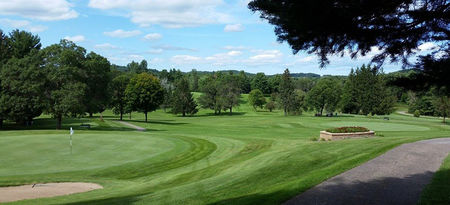 Skyline Golf Course Cover