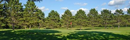 Spider Lake Golf Resort Cover Picture