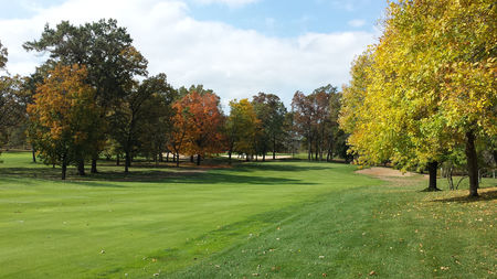 Stevens Point Country Club Cover Picture