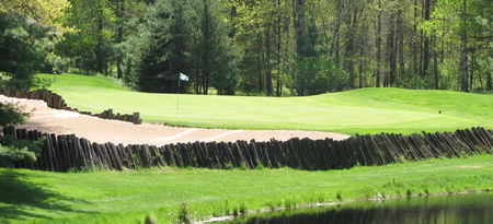 Timber Ridge Country Club Cover Picture