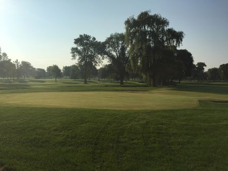 Watertown Country Club Cover