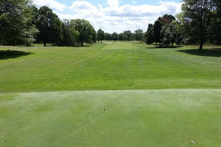Waupaca Country Club Cover Picture